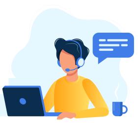 Online Help Forum Graphic